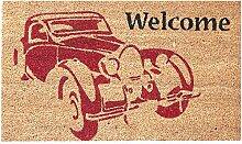 Envelor Home and Garden Vintage Auto 18'von
