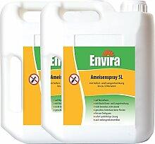 ENVIRA Spray gegen Ameisen 2x5Ltr