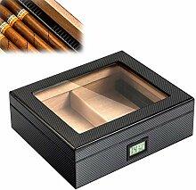 EnweIbi Desktop Zigarren Humidor, Zigarrenkiste