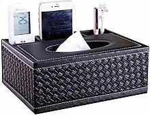 ENXIGN Kosmetiktücher-Box Multifunktionale