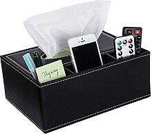 ENXING Kosmetische Tissue Box - Praktisches