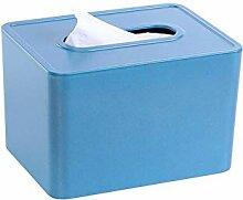 ENXING Nordic Kosmetiktücherboxen/Tissue Box,