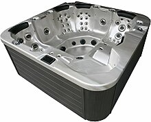 EO-SPA Aussenwhirlpool IN-201 (Marquis) Oyster