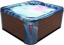 EO-SPA Aussenwhirlpool IN-591 premium extreme