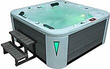 EO-SPA Aussenwhirlpool IN-594 premium extreme