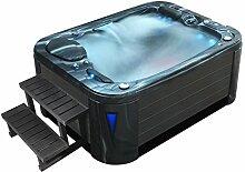 EO-SPA Aussenwhirlpool IN-595 premium extreme