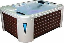 EO-SPA Aussenwhirlpool IN-595 premium