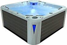 EO-SPA Aussenwhirlpool IN-598 premium extreme