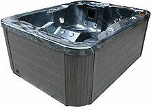 EO-SPA Whirlpool Aussenwhirlpool IN-100