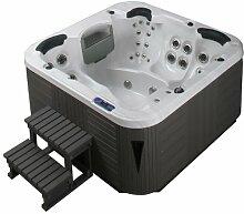 EO-SPA Whirlpool Aussenwhirlpool IN-105 mit