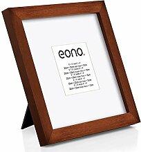 Eono by Amazon - 20x20 cm Bilderrahmen aus