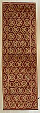 EORC Handgefertigter Teppich aus afghanischer