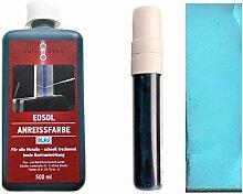 EOSOL Anreissfarbe blau (Transparent-Blau)