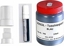 EOSOL Starter-Set Nr. 1 Blau/Blau (EOSOL