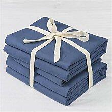 Epinki Bettwäsche Sets 4 Teilig aus Polyester,