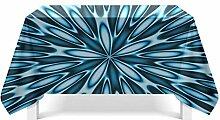 Epinki Tischdecken aus Polyester Abstrakt Design