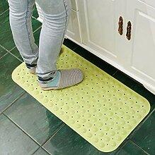 Epinki TPR Teppiche Saugnapf Muster Teppiche für