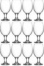 Epure Collection 12-teiliges Gläser-Set