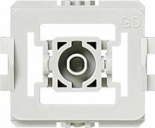 eQ-3 103092A1 Adapter-Set Gira Standard, 20er Se