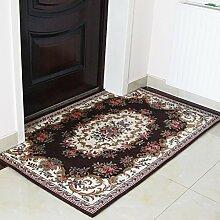EQEQ Teppiche kleine Wolldecke pad kleine Teppiche