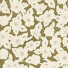Equipo DRT Albinoni–Tapete Floral Vintage,