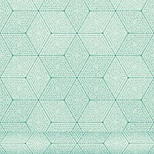 Equipo DRT Rinaldo Tapete mit geometrischem Design
