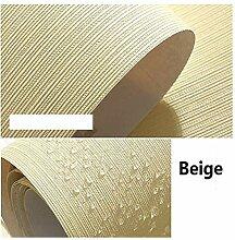 ERFGH Wasserdichte PVC selbstklebende Tapete Für