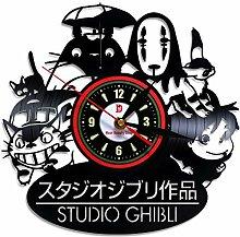 erfüllen Beauty Wow. Studio Ghibli Anime Thema
