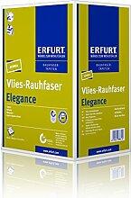 Erfurt Vlies Rauhfaser Elegance 12 Rollen á 7,9