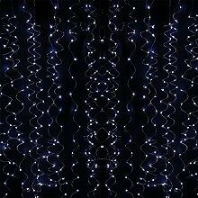 ERGEOB 400 LED 2meter*2meter Vorhang-Licht LED