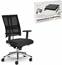 Ergonomischer Bürostuhl Net Motion Testsieger