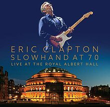 Eric Clapton Live at The Royal Albert Hall Movie