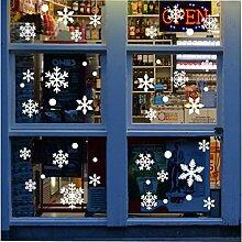 Ericcay 27 Er Pack Schneeflocken Weihnachten