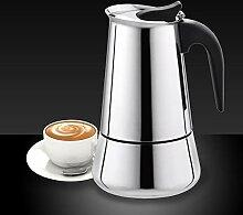 ERICN Espressokocher Induktion geeignet  