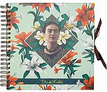 Erik Frida Kahlo Fotoalbum zum selbstgestalten