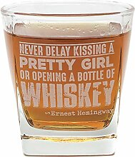 Ernest Hemingway Whiskey-Cocktailglas, 295 ml