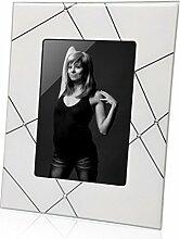Erno Stella Bilderrahmen in Weiß 9x13 13x18 20x30