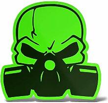 ERREINGE Punisher Mask Totenkopf Biohazard