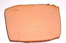 ERRO Fleischkäsescheibe groß, Foodmagnet -