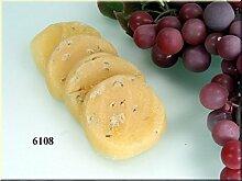 ERRO Mainerzer Käse - Lebensmittelattrappe, Fake