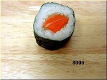 ERRO Maki Sushi - Lebensmittel Nachbildung Japan,