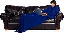 ERRO Original Slanket Decke blau - Beste