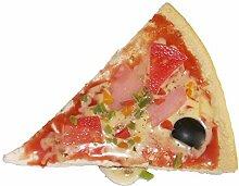 ERRO Pizza Prosciutto Magnet - Schinken