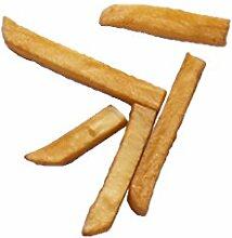 ERRO Pommes Magnet 5er Set, French Fries als