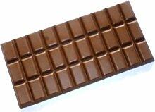 ERRO Tafel Vollmilch Schokolade Lebensmittelmagnet