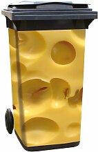 ERRO Tonnenstrumpf Käse 120 ltr/OTTO -