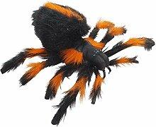 ERRO Vogelspinne Thekla orange schwarz - Gruselige