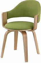 ERRU-Stühle Moderner kreativer fester hölzerner