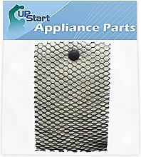 Ersatz Bionaire bcm740b Luftbefeuchter Filter–Kompatibel Bionaire bwf100, hwf100Luftbefeuchter Filter