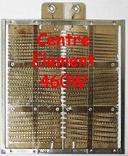 Ersatz-Dualit-Toaster-Mittelelement für 2-, 3-,